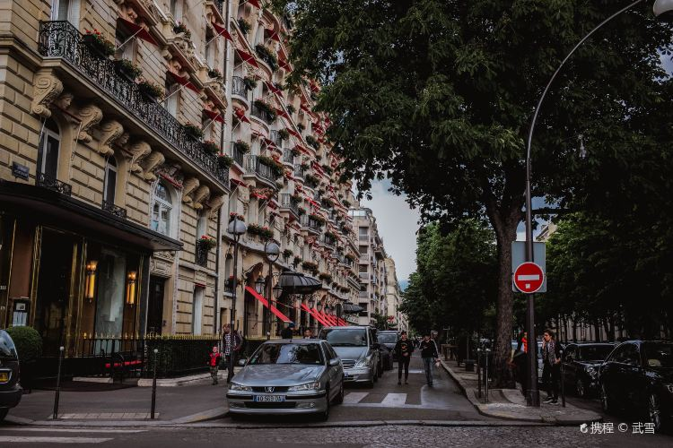 Avenue Montaigne1