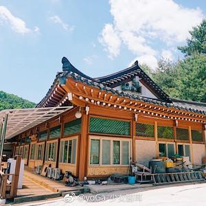 江陵游记图文-《在江陵端午祭聆听》以诗歌为名、以乡情为此,端午行-韩国版端午祭