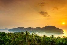 卡塔观景台+普吉岛+皮皮岛等多地五日游