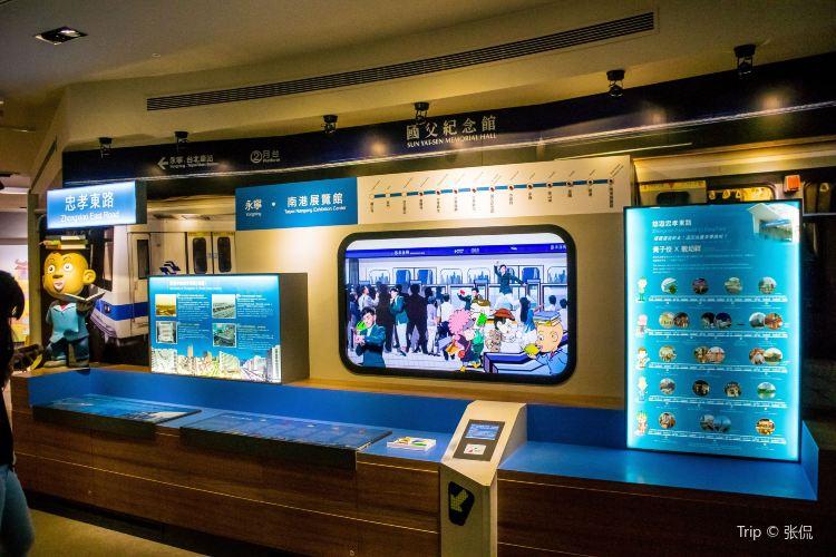 台北探索館1
