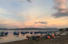 这一季的抚仙湖是游玩的最佳季节!