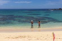奄美大岛第一海滩-土盛海岸记