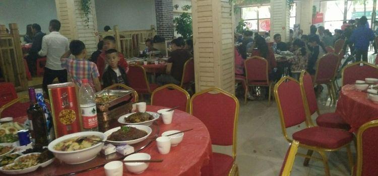 湘村廚房1