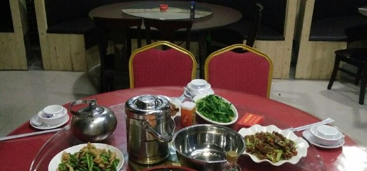 湘村廚房2