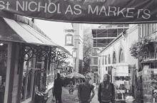 St.Nicolas Market 布里斯托的文艺范