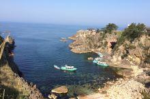 日本海を渡って佐渡島へ