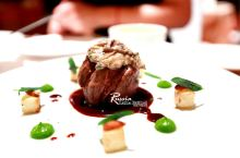 Figaro,伊尔库斯克排名第一的餐厅