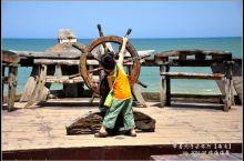 海南处处有美景  博鳌海的故事