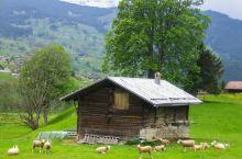 阿尔卑斯山区的民俗博物馆
