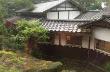 强罗花坛:曾经的皇室度假别墅