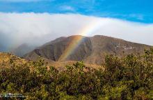 被彩虹眷顾的魔幻之岛茂宜岛