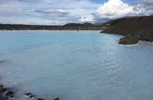 冰岛蓝湖温泉游记