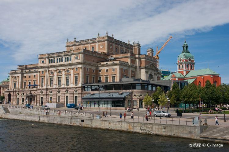 Royal Swedish Opera1