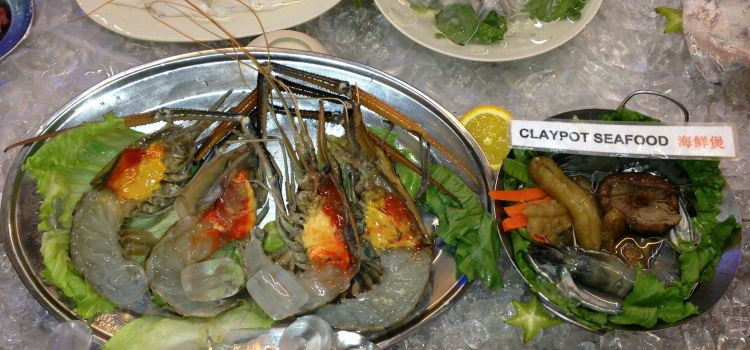 Hokkaido Seafood Restaurant3