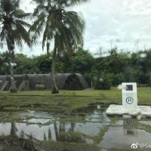 天宁岛旅游景点攻略图