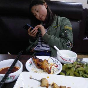 老杨太太烧烤(净月店)旅游景点攻略图