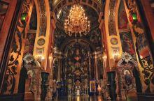 伊尔库茨克的喀山圣母大教堂