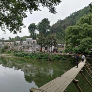 瑶里古镇农家饭旅游景点攻略图