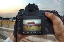 我爱北京天安门——逛吃逛吃的另类玩法 提到天安门广场只有看升旗仪式吗?比起半夜去忍饿挨冻的占位置,看