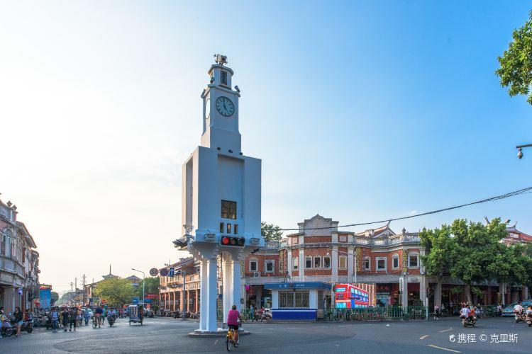 Quanzhou Bell Tower2