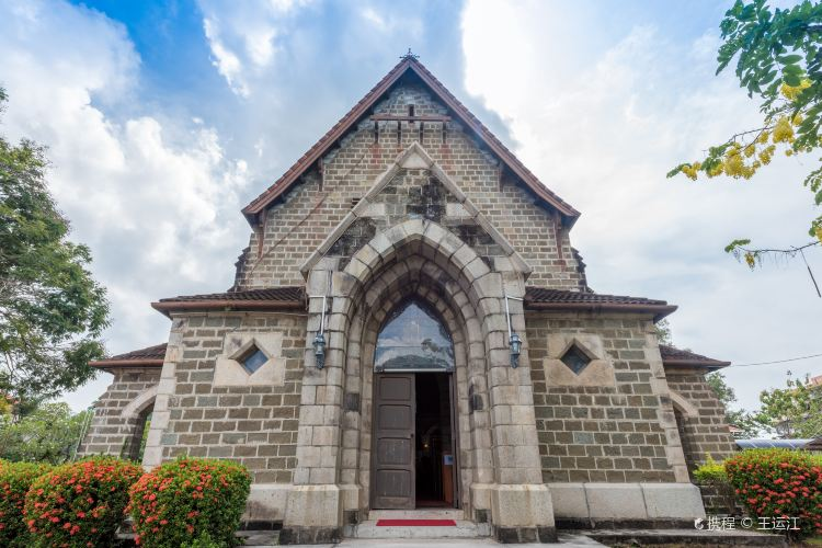 聖邁克與諸天使教堂1