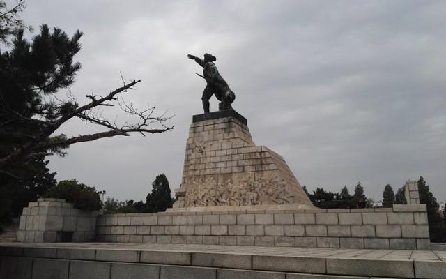 闲辽旅记 第二天:辽之外的故事 - 锦州经北镇至义县