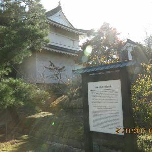 安乐寺旅游景点攻略图