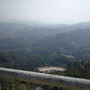 石根山旅游景点攻略图