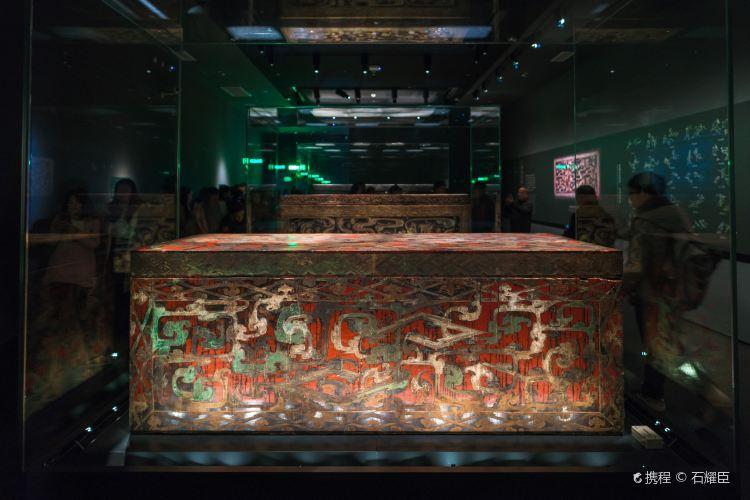 湖南省博物館4
