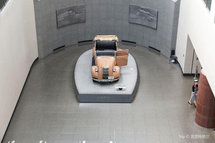 豐田博物館2