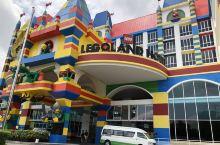 抵达马来西亚乐高酒店