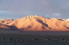 向梦想出发---骑行新藏线(G219)全记录