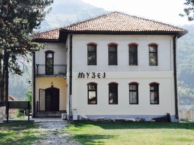 Heritage Museum (Zavicajni Muzej)