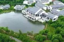 华东首家山谷温泉酒店春节特价了!更有新春特别活动年味十足