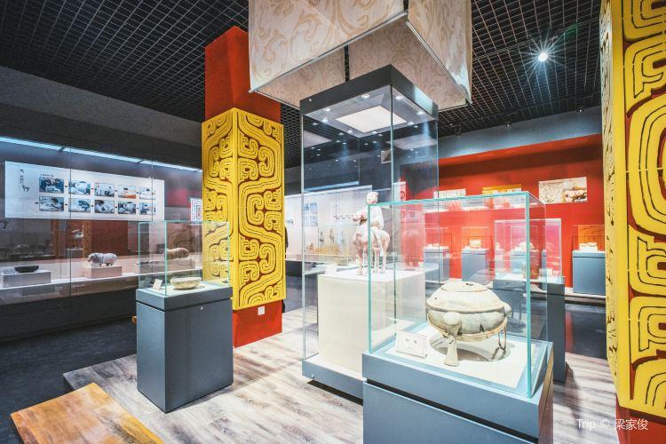 칭저우박물관4