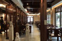 九华山上最有品味的餐厅