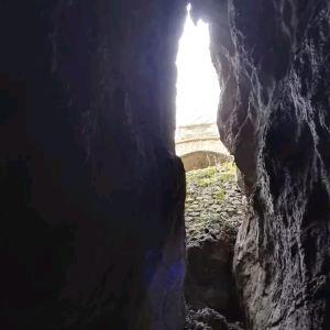 白云洞旅游景点攻略图