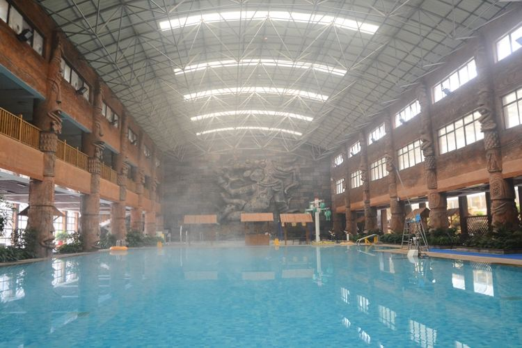 Tianyue Hot Spring1