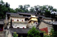 山西忻州五台山