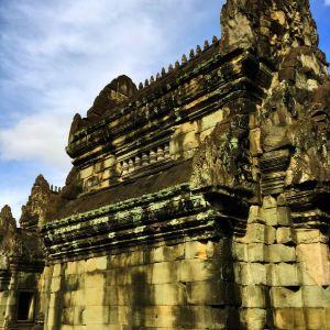 班提色玛寺旅游景点攻略图