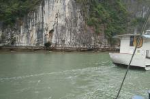 越南下龙湾,水上桂林