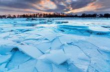 东北·冬—雪乡-长白山-雾凇岛-查干湖 丨 隔壁王叔