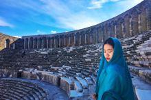 青春是段跌跌撞撞的旅行,与你们相遇,好幸运!——一场关于土耳其的狂欢