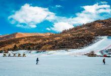 阿坝雅安五日游,拥抱雪山草原