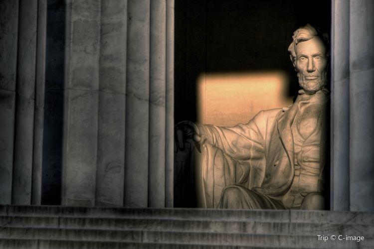 林肯紀念堂4
