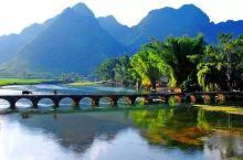 这才是广西最美的地方,99%的人都去错了!