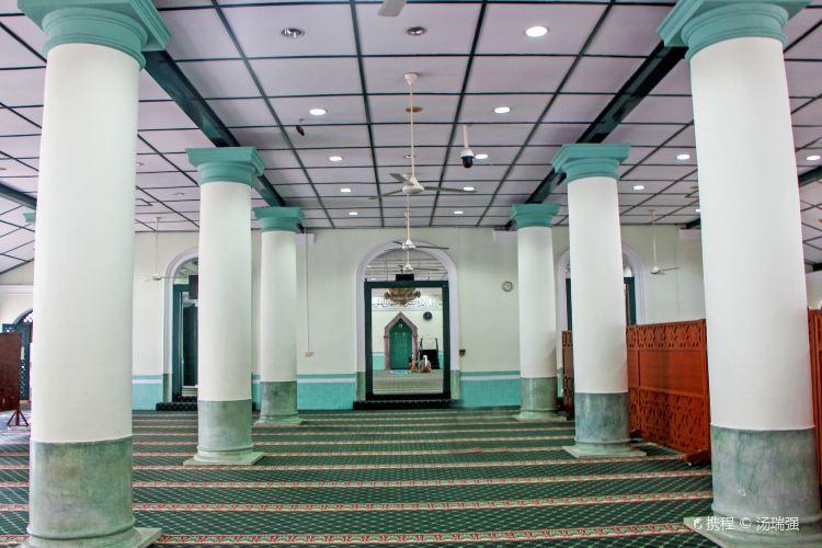 Jamae Mosque2