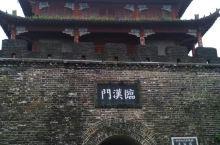 襄阳古城~郭靖大侠曾经战斗过的地方