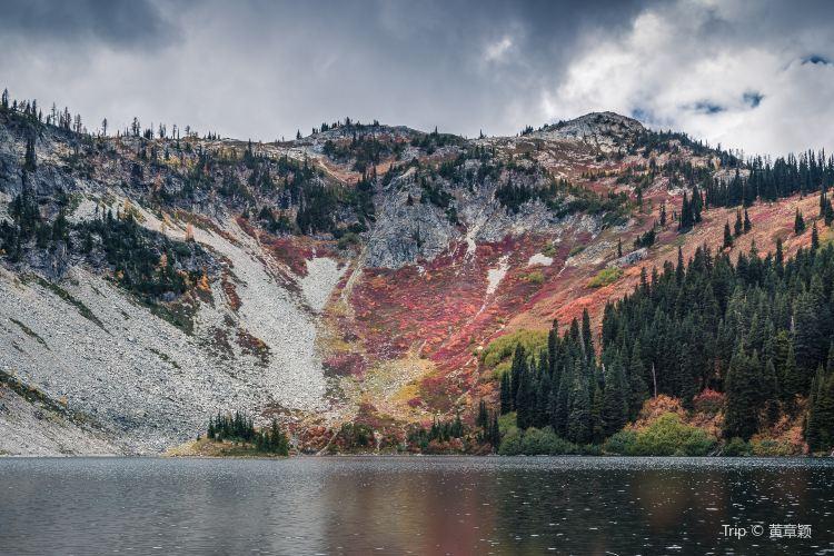 North Cascade National Park2