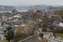 洪江古商城里的窨子屋也是一大特色